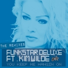 1Funkstar Deluxe feat. Kim Wilde - You Keep Me Hangin' On REMIXES_EU_0a