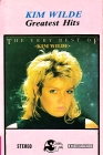 Kim Wilde - Greatest Hits (1988)