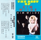 Kim Wilde - Disque d'Or (1984)