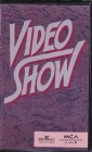 1Video Show Sep 92 GER vhs1a