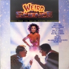 Weird Science: Turn It On