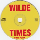 Wilde Times Come Again (Live) (1993)