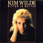Kim Wilde - Bitter Is Better (1984)
