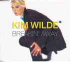 Kim Wilde - Breakin' Away (1995)