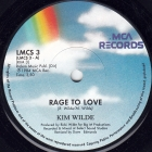 Rage To Love
