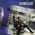 Kim Wilde - The Second Time (1984)