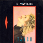 Kim Wilde - The Touch (1985)