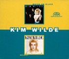 Kim Wilde - Water On Glass /Select (1996)