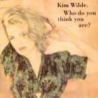 Kim Wilde - Who Do You Think You Are (1992)