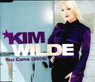 Kim Wilde - You Came (2006)